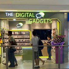 The Digital Gadgets Nex Open 10am to 10pm  Tel: 6721 9948 #04-41 (Near Food Junction)