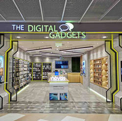 The Digital Gadgets Funan Open 10am to 10pm  Tel: 6912 8632 #B1-04 (Near S'pore Pools)
