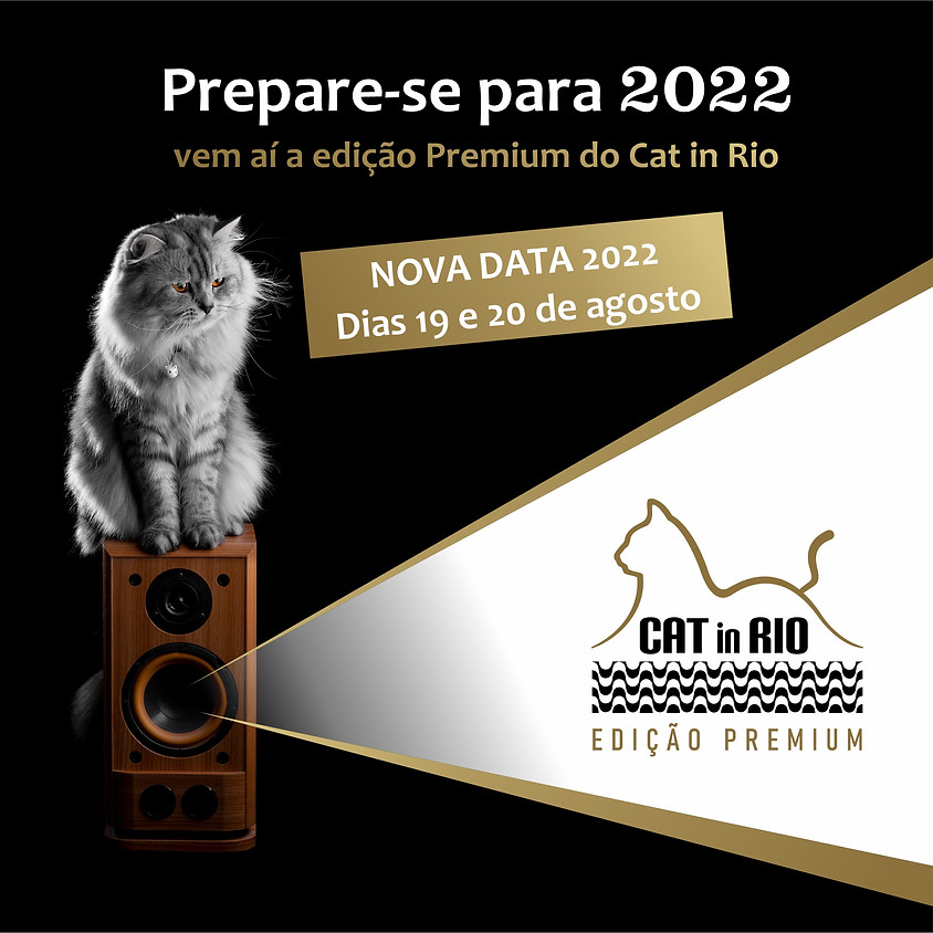 CAT IN RIO - Registro para extranjeros