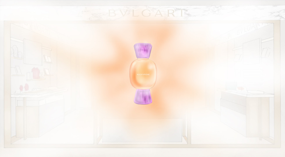 Rough Bulgari