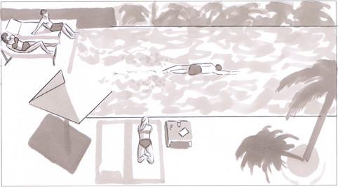 Afternoon Sunbath - Vignettes 1.jpg