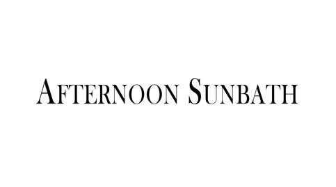 Afternoon Sunbath - logo.jpg