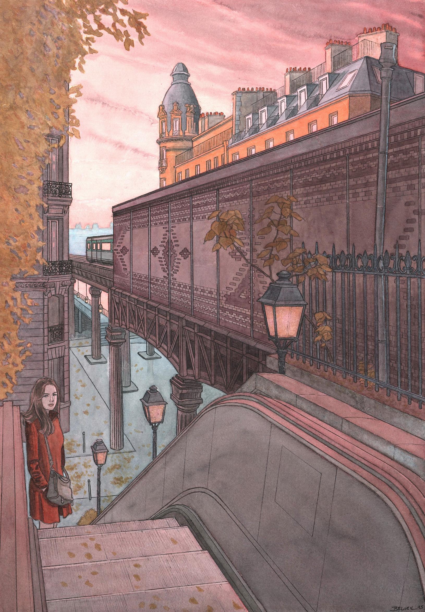 Passy - Paris
