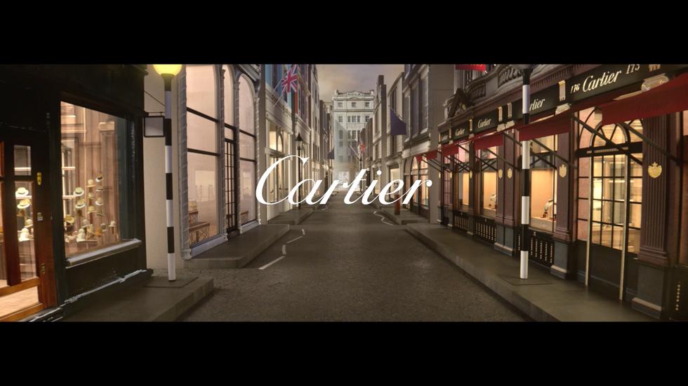 Cartier - Londres.mp4