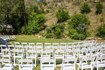 Stone Mountain Ceremony