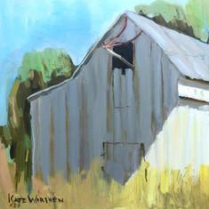 The Barn at Garland