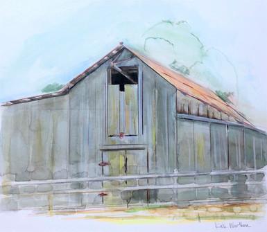Tomasini Dairy Barn at Garland