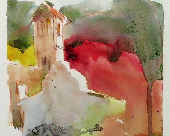Homage to the Sisters - Carmelite Monastery