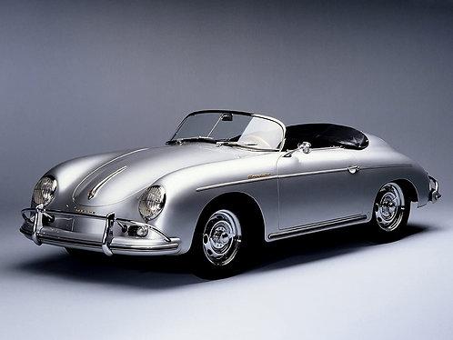 Réplique Porsche 356 Speedster 100/100 NEUVE