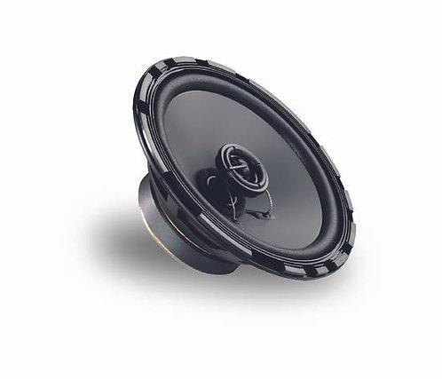 Haut-parleur Basic 2 voies 60 Watt Ø 165