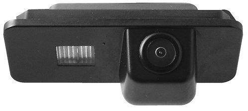 """VM275 Caméra custom fit 1/4"""" CMD VOLKSWAGEN Golf VII"""