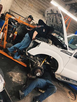 Joppa, Maryland Automotive Shop