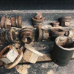 American Auto Repair tools for repair