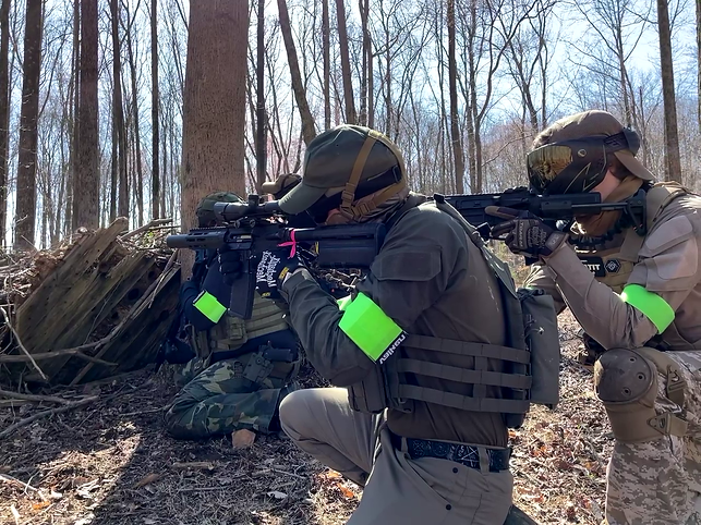 Maryland Airsoft Pricing