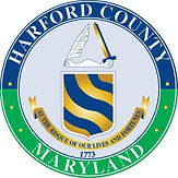 harford county logo for community     pa