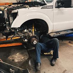 automotive repair Maryland