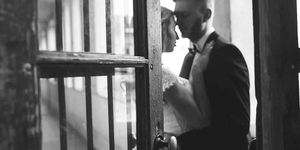 Proffitt Wedding