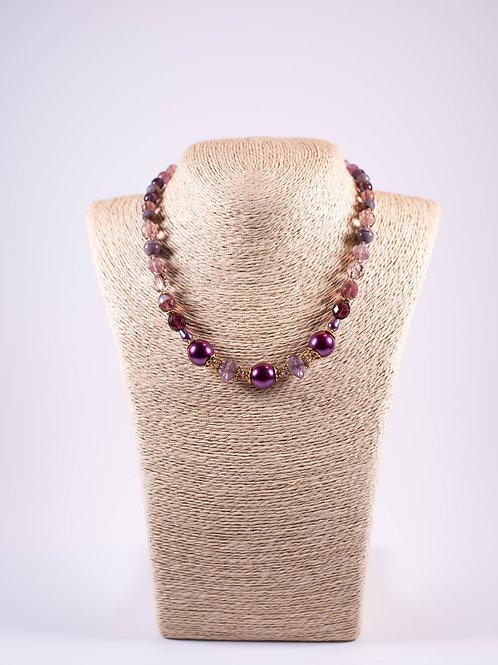 «Nayada», Purple pearl