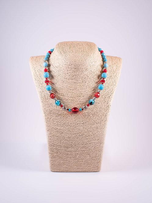 «Nayada», Turquoise