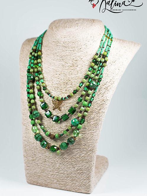 """""""Amalaka"""", green"""
