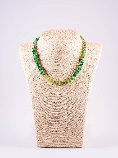 «Nayada», Emerald