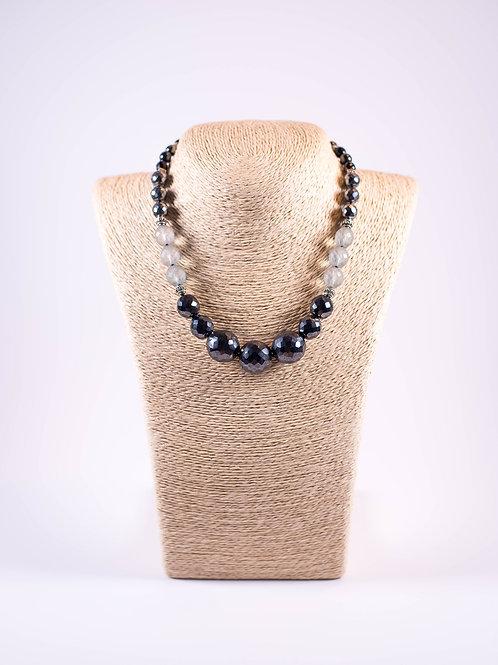 «Nayada», Black pearl