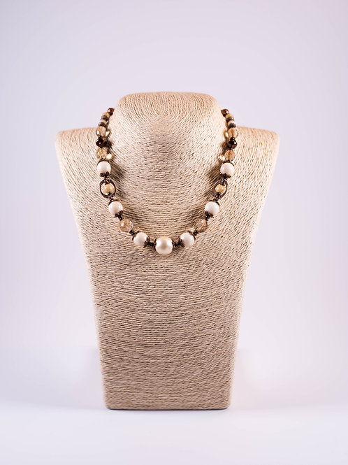 «Nayada», Cleopatra's gift