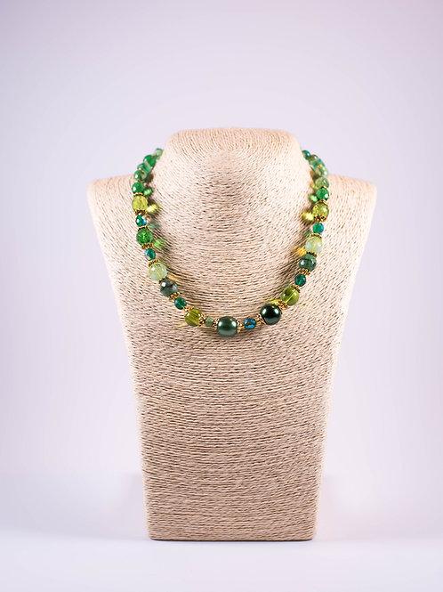 «Nayada», Gift of nature