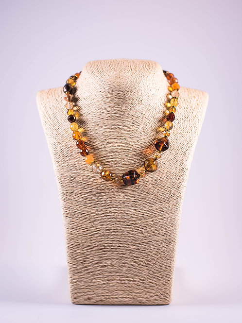 «Nayada», Saffron
