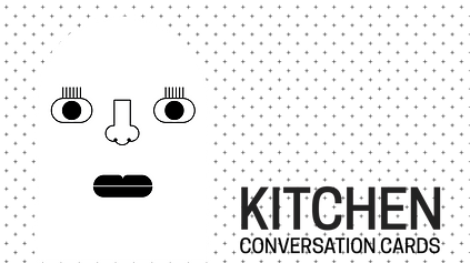 Design research, kitchen, systems thinking
