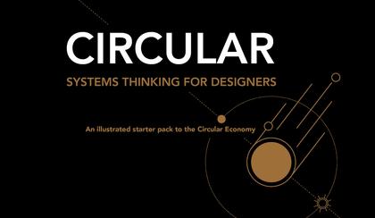 Systems thinking, Circular economy