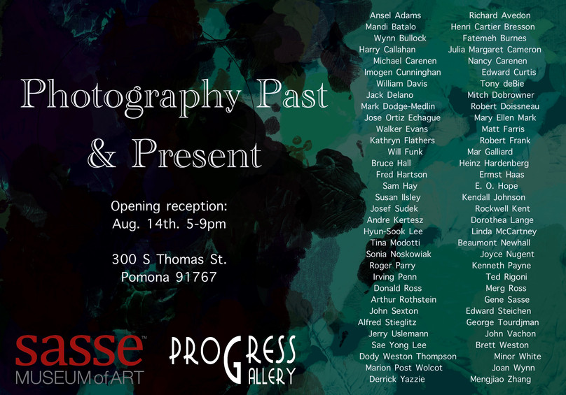 Up-coming exhibition