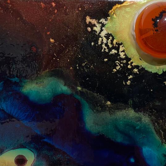 Red Bubble II