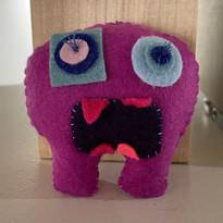 """Tubby Creature #102"""