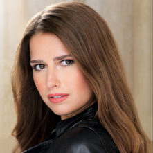 Lauren Elizabeth Harris | Wendy