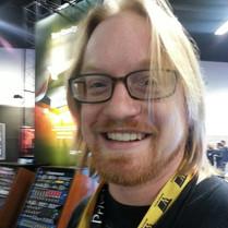 Rob Marshall   Supervising Sound Editor