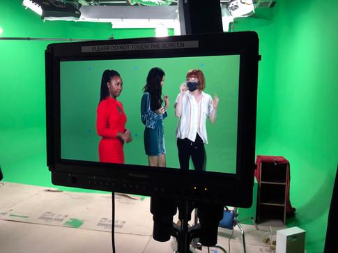 BTS   Green Screen