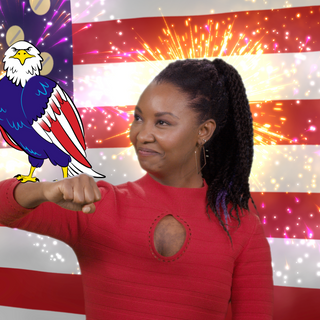 America | Part Three