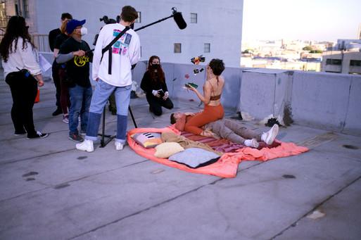 BTS   Rooftop
