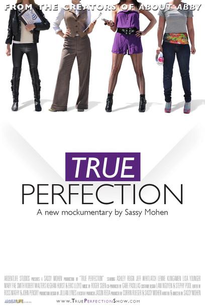 True Perfection