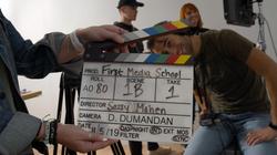 Sassy Mohen First Media School