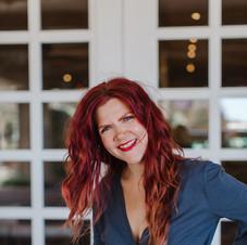 Ashley Jensen   Head of Hair & Makeup