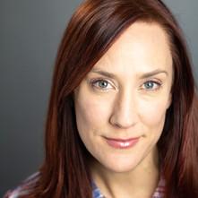 Joanna Kelly | Dr. Andrews