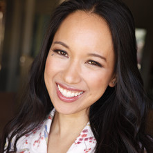 Cynthia San Luis | Kyoko