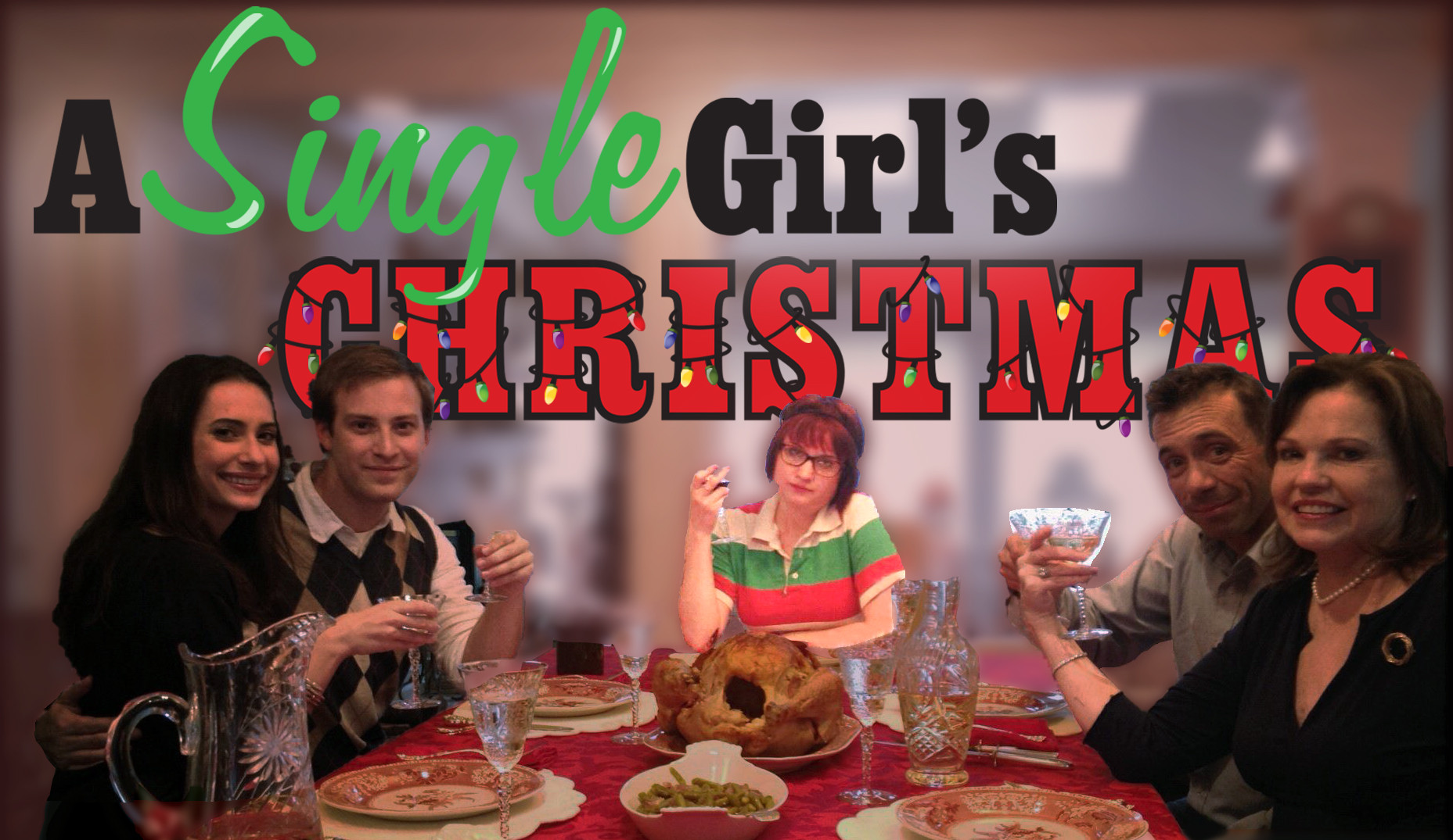A Single Girls Christmas