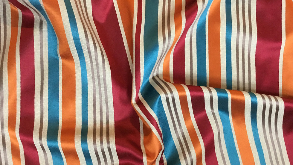 Clarke and Clarke Fabric Remnant