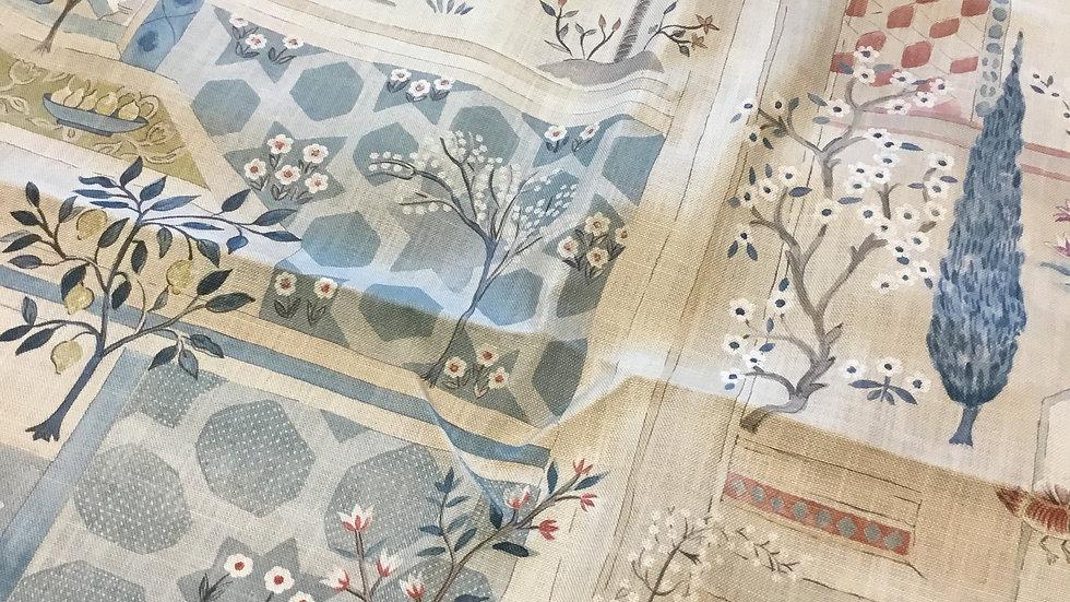Sanderson Fabric Remnant
