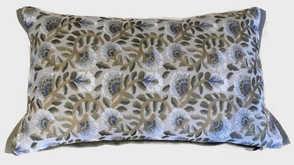 Morris & Co Cushion
