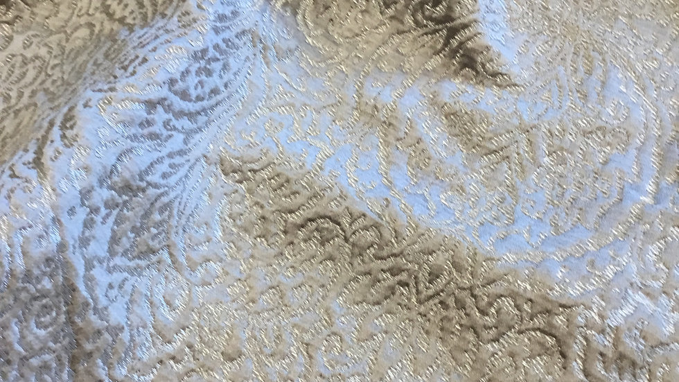 Casamance Fabric Remnant
