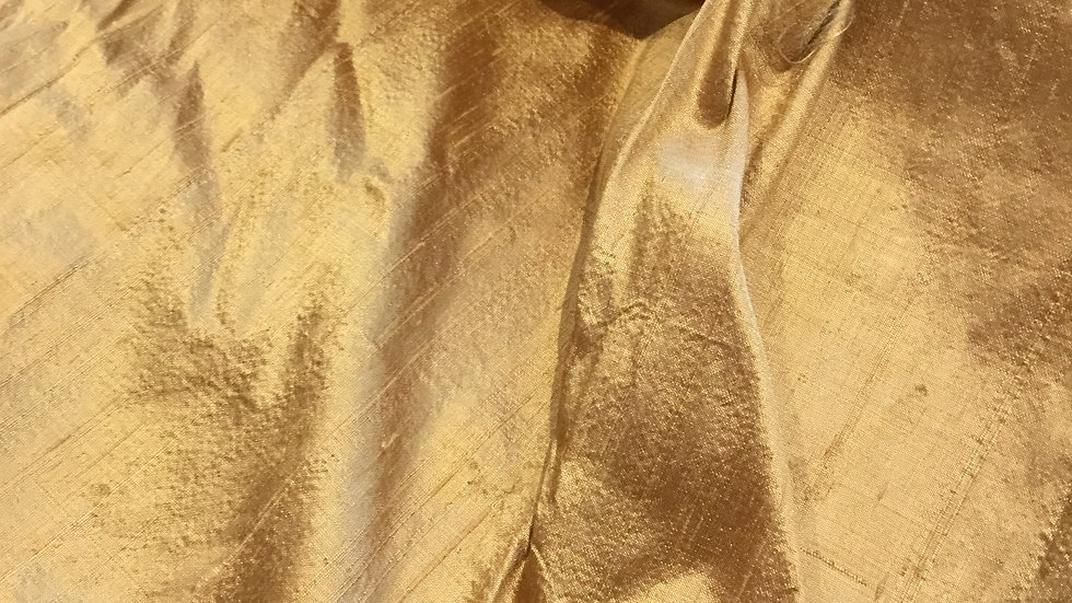 Gold Silk Remnant